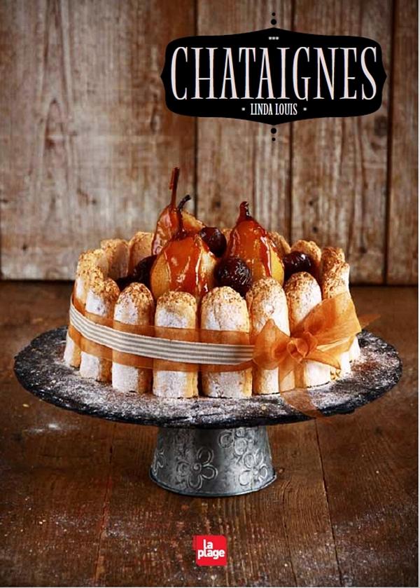 Châtaignes - Cuisine Campagne