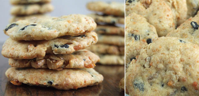 Olive Biscuit Cookies Recipes — Dishmaps